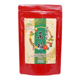 "New Year Sencha ""MANPUKU"", Tea bags 4g x 10, Japanese Tea from Kyoto"