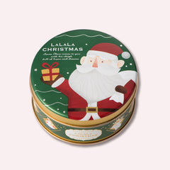 Christmas Mini Gaufres (Santa Claus)
