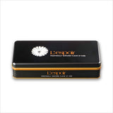 KOBE FUGETSUDO LESPOIR L10S - 24 Cookies, Packaged in a tin