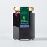 SEMBIKIYA Fruits Jam - Blueberry, 150g, Additive-free