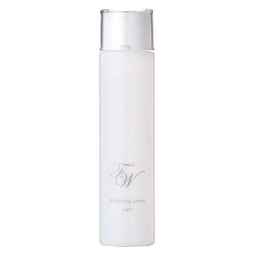 Final White Whitening Lotion (Light), Whitening, Skin spots, Dullness Care
