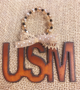 USM Ornament