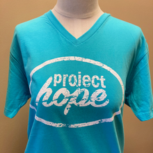 Load image into Gallery viewer, Tshirt Project HOPE