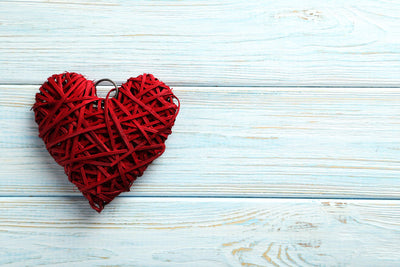 Five Ways to Love Yourself this Valentine's Day