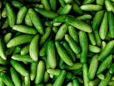 Ingredient Spotlight: Cucumber (And, Why You Need to Add it to Your Skin Care Routine)