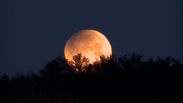how to harness the moon energy