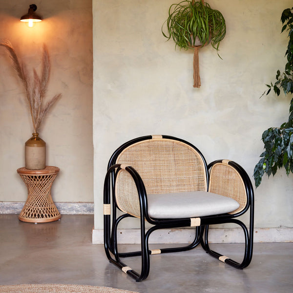 Black-Framed-Bermuda-Chair-The-Rattan-Company