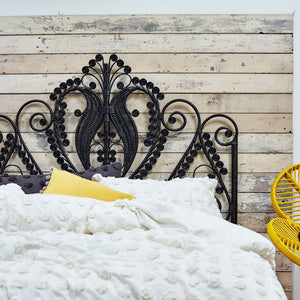 Black-Rattan-Peacock-Headboard-The-Rattan-Company