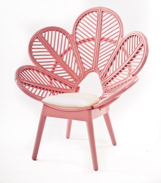 Kids Petal Chair