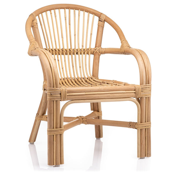 Molly Children's Rattan Armchair - The Rattan Company