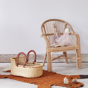 Molly Kids Rattan Chair