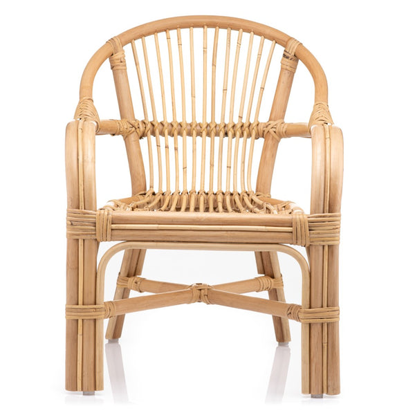 Molly Kids Rattan Armchair - The Rattan Company