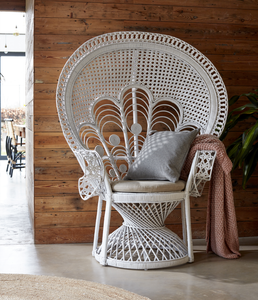 Florence-Rattan-Peacock-Chair-White-The-Rattan-Company