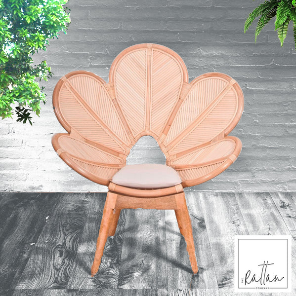 Daisy Chair The Rattan Company