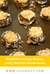 MouthWatering, Plump, Juicy Stuffed Mushrooms