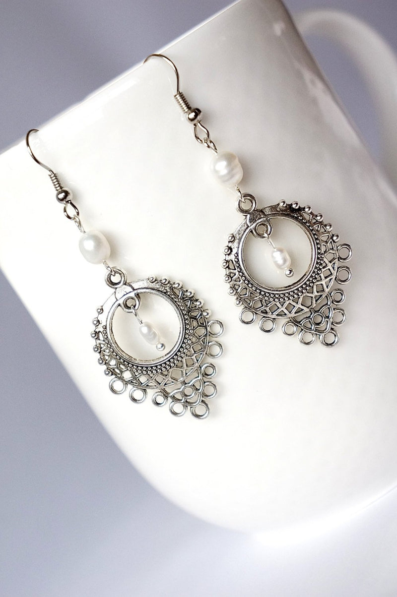 BOHO Earrings, Gypsy Jewelry, Boho Bride, Birthday Gifts For Girls, Bridesmaid Gift For Women, Best Selling Items, Best Friend Gift, BFF
