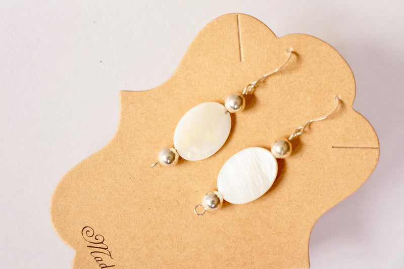FRESHWATER Pearl Earrings, Mom Birthday Gift For Her, Bridesmaid Gift For Women, Bridesmaid Gift Idea, Best Selling Items, Teen Girl Gift