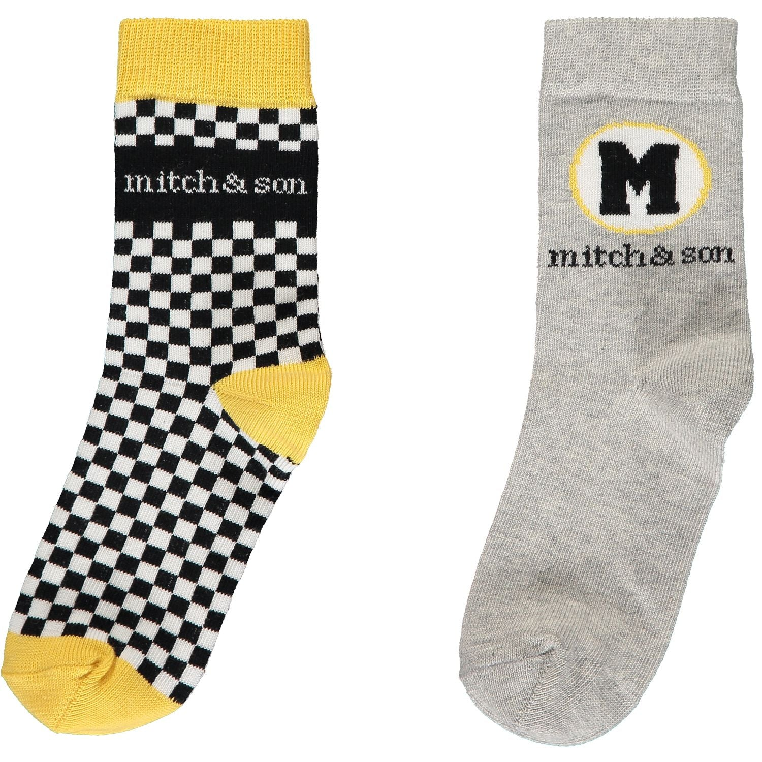 mitch & son socks