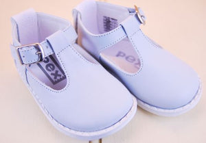 Stef Blue Pex Shoe