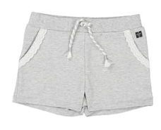 Carrement Beau Grey French Terry Shorts