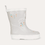 Grass & Air Grey Colour Changing Wellies