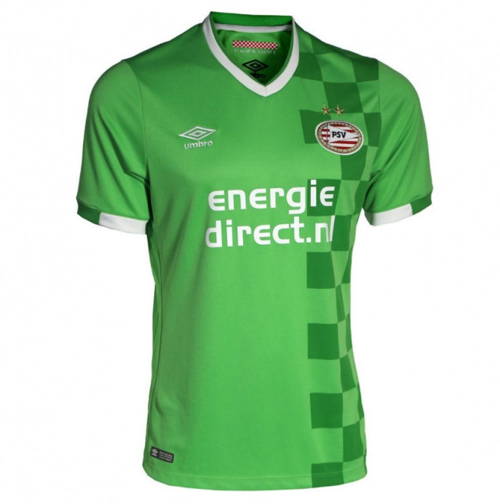 2016-17 PSV Third Shirt *BNIB*