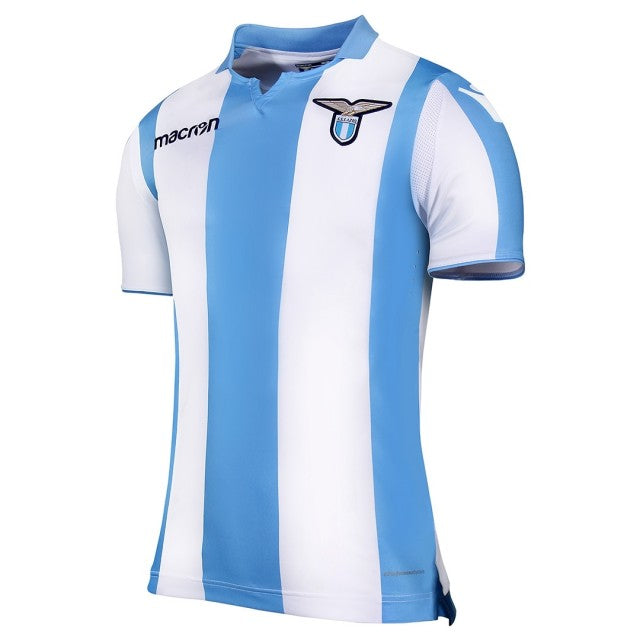 2017-18 Lazio Away Authentic Shirt *BNIB*