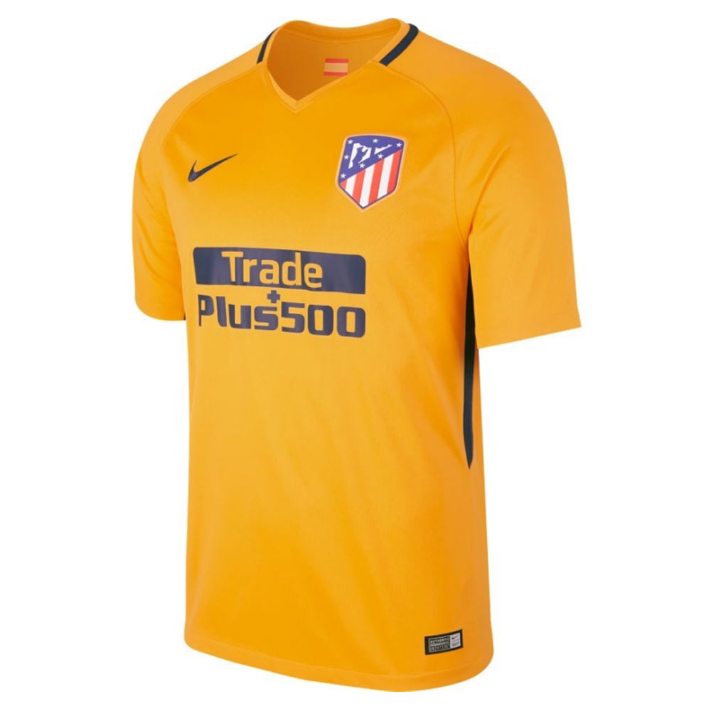 2017-18 Atletico Madrid Away Shirt *BNIB* Kids