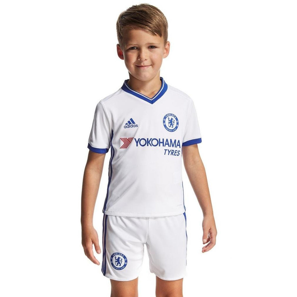 Chelsea FC 2015/16 for Unisex Children 3rd football kit