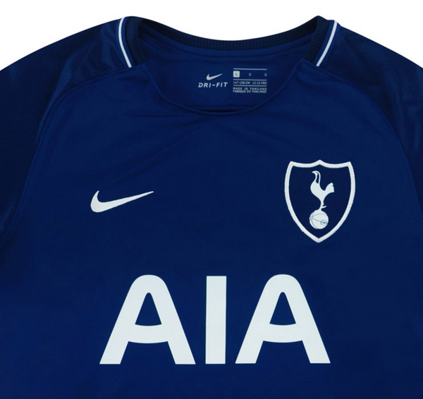 2017-18 Tottenham Away Full Kit *BNIB* KIDS