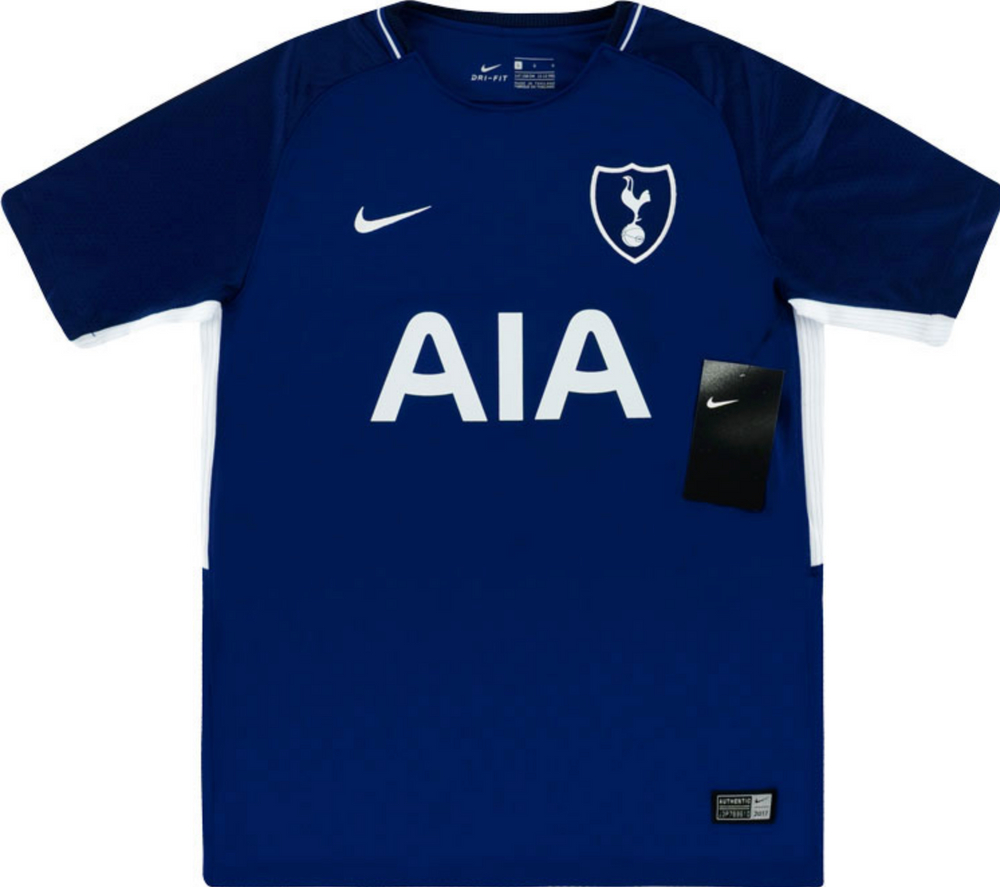 2017-18 Tottenham Away Shirt *BNIB* KIDS