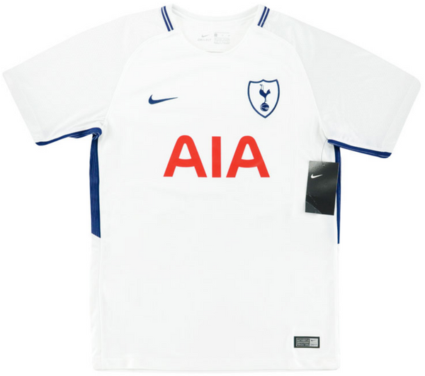 2017-18 Tottenham Home Shirt *BNIB* KIDS