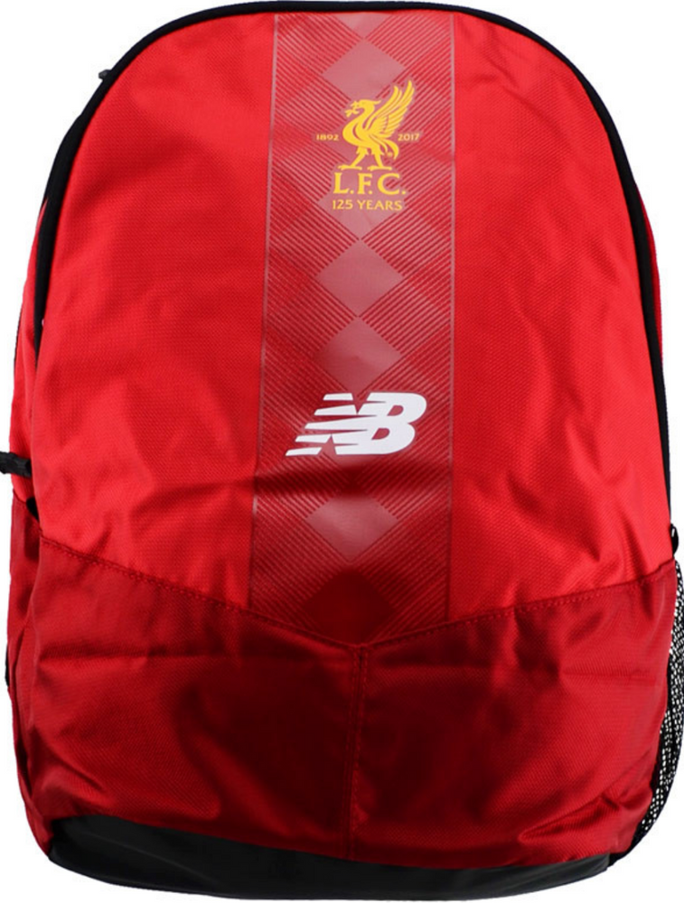 Liverpool New Balance Large Backpack *BNIB*