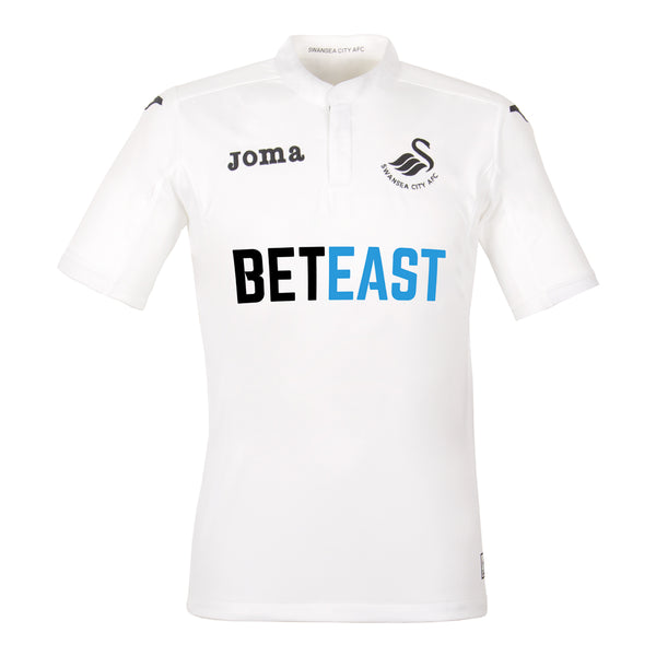 2016-17 Swansea Home Shirt *BNIB*