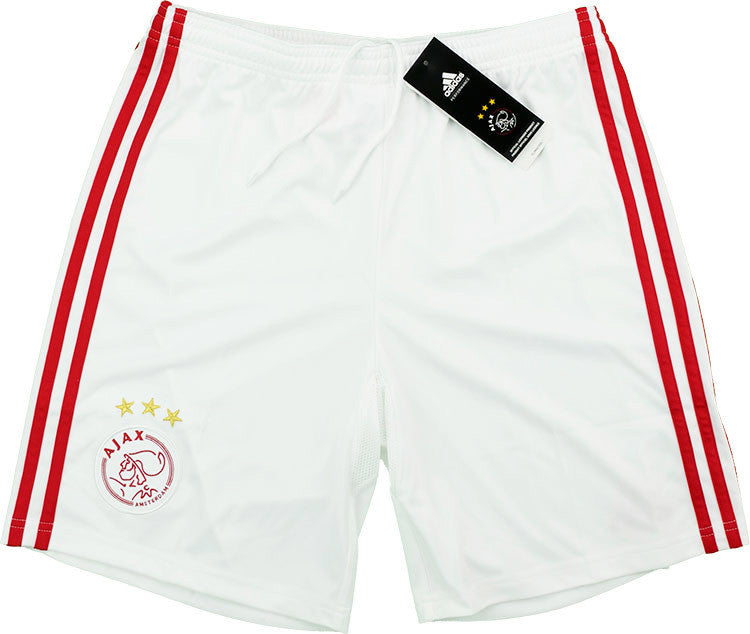 2014-15 Ajax Home Shorts *BNIB* KIDS