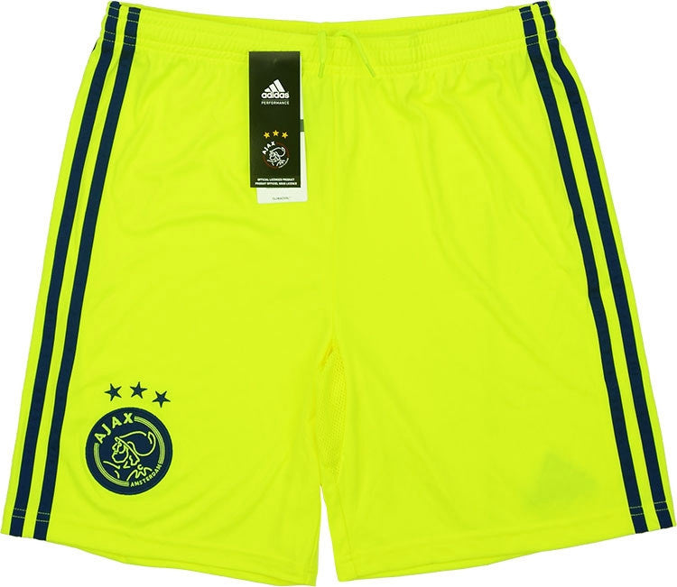 2014-15 Ajax Away Shorts *BNIB* KIDS
