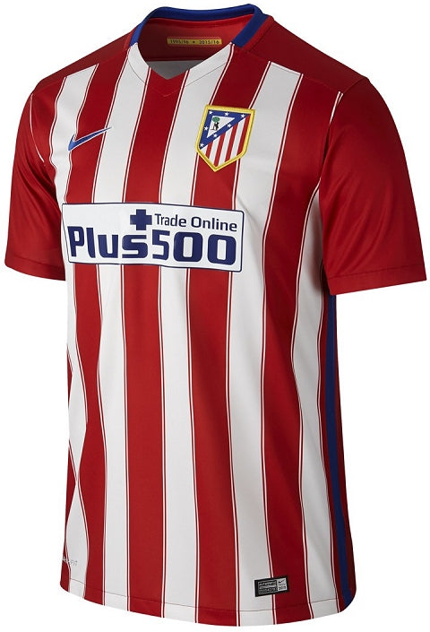 2015-16 Atletico Madrid Home Shirt *BNIB* Kids