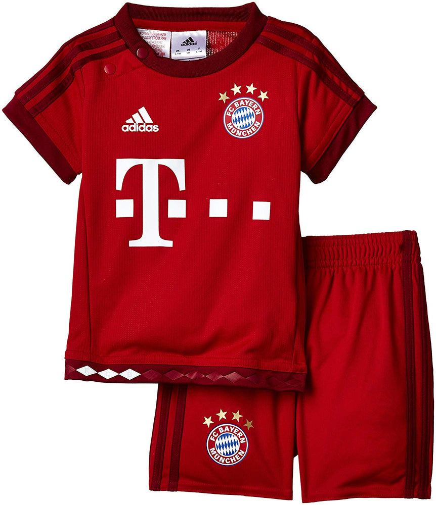 2015-16 Bayern Munich Home Full Kit *BNIB* BABY