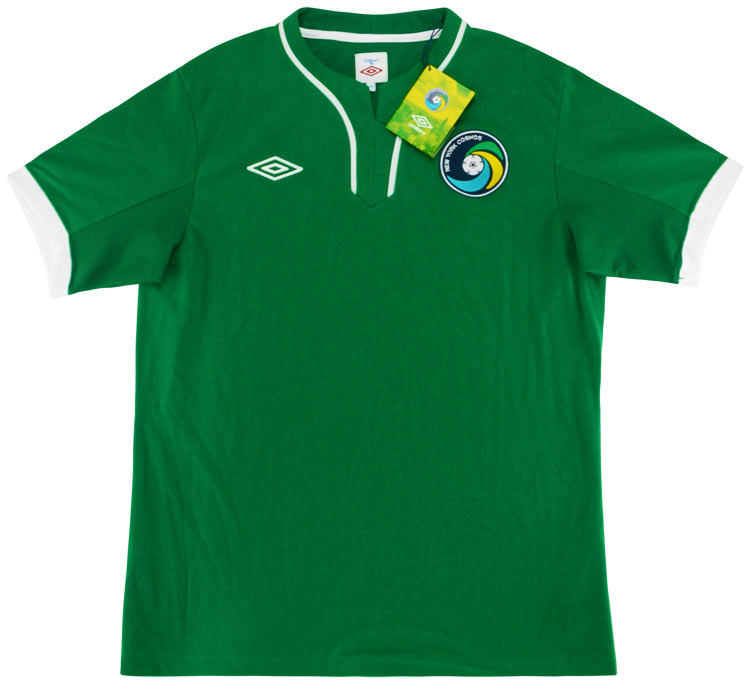 2011-12 New York Cosmos Away Shirt *BNIB*