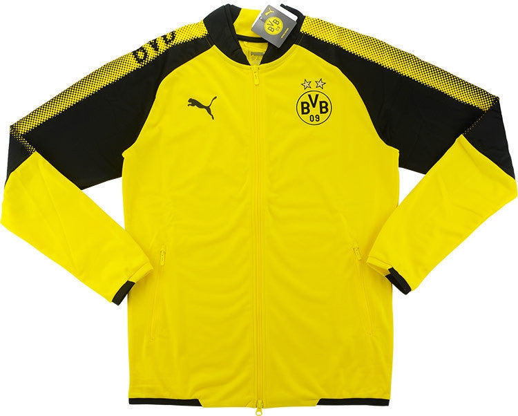 2017-18 Dortmund Puma Training Jacket *BNIB*