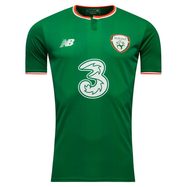 2017-18 Ireland Home Shirt *BNIB* Kids