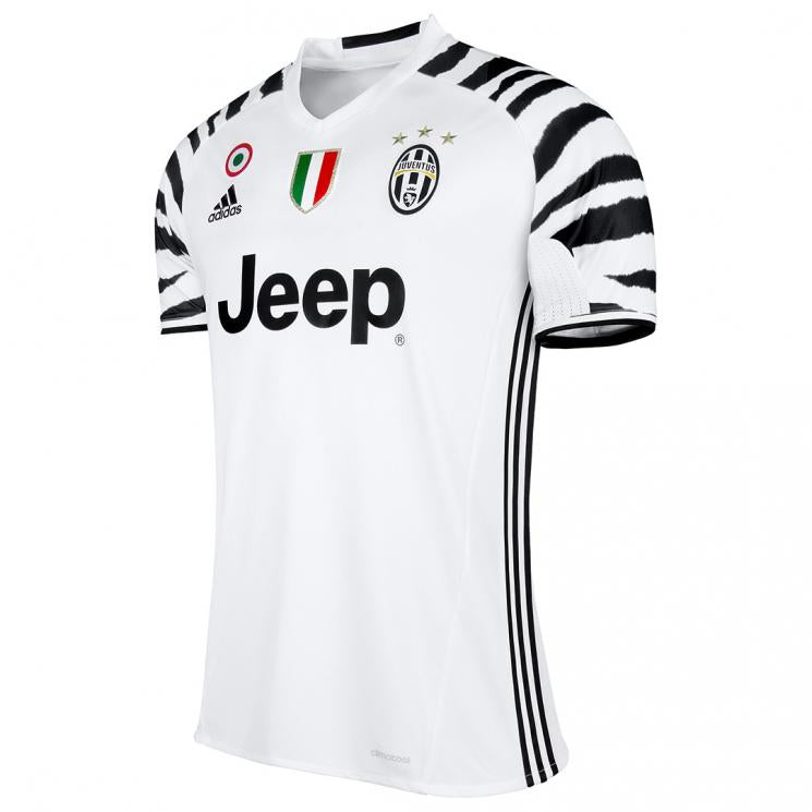 2016-17 Juventus Third Shirt *w/Tags* KIDS
