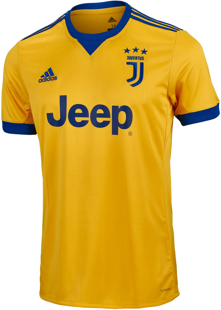 2017-18 Juventus Away Shirt *BNIB* Kids