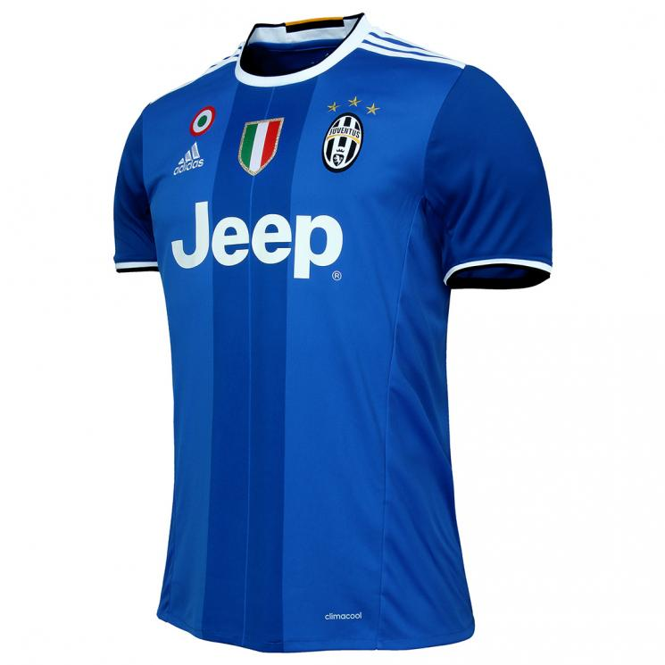 2016-17 Juventus Away Shirt *BNIB* L
