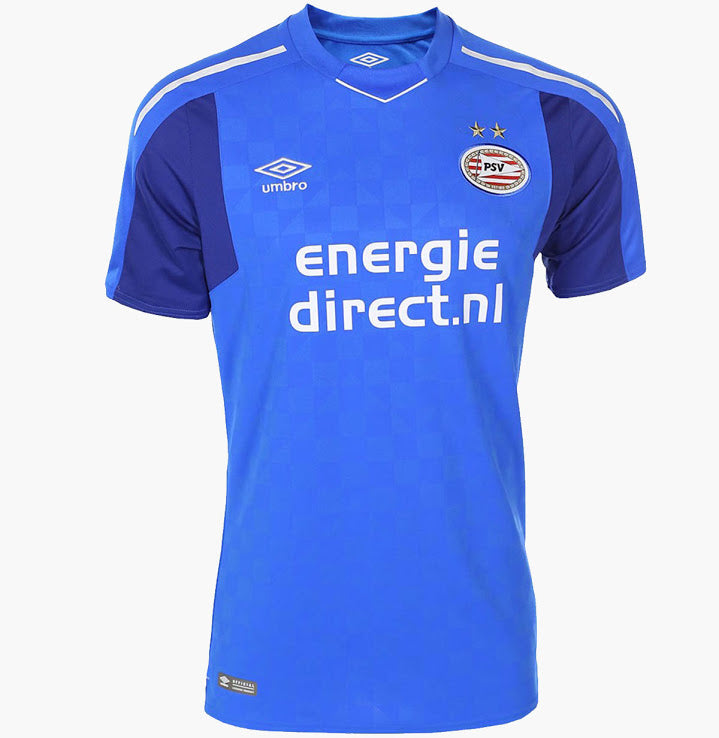 2017-18 PSV Third Shirt *BNIB*