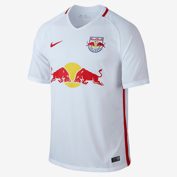 2016-17 Red Bull Salzburg Home Shirt *BNIB* KIDS