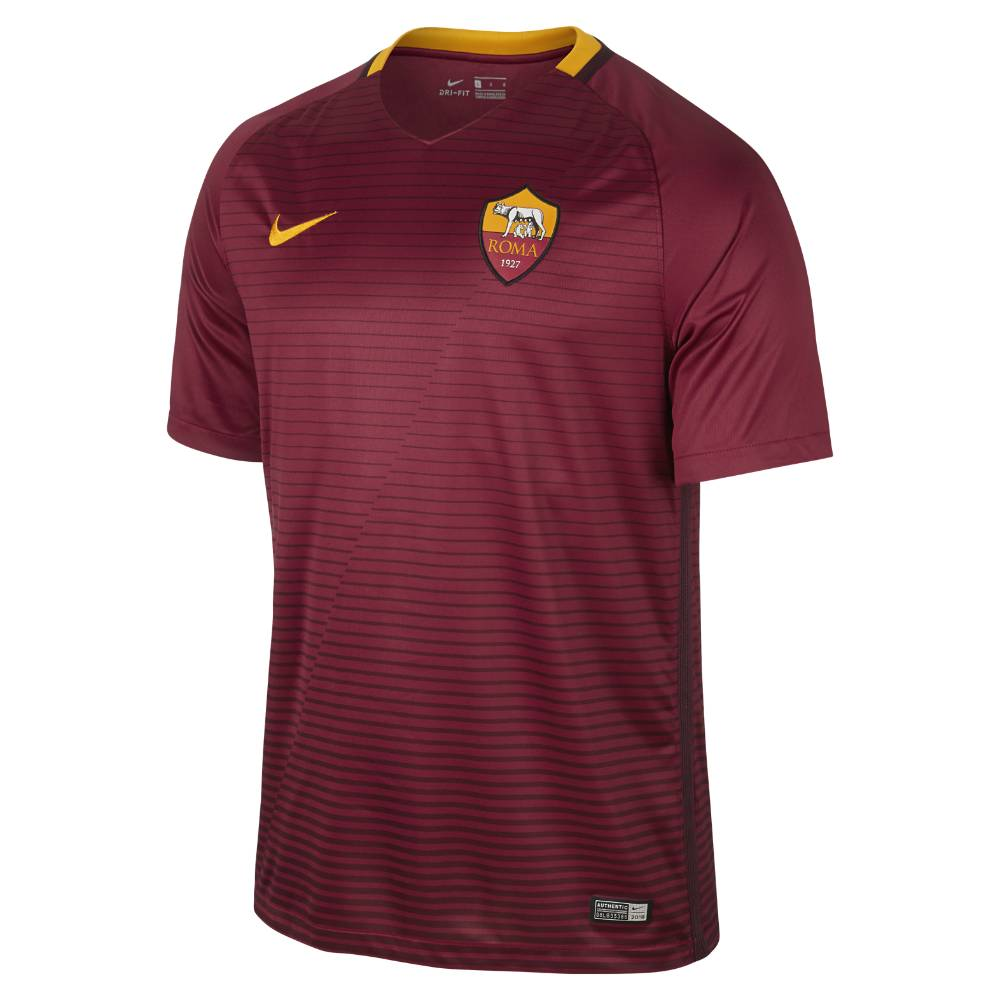 2016-17 Roma Home Shirt *BNIB* KIDS