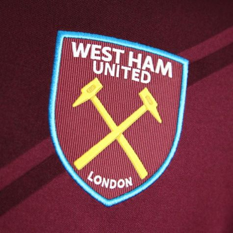 2017-18 West Ham Home Shirt *BNIB*