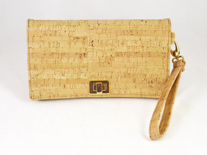 Be Elegant Clutch by Natalie Therese