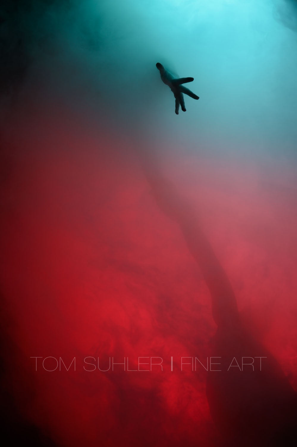 In the Clouds Collection #3 by Tom Suhler